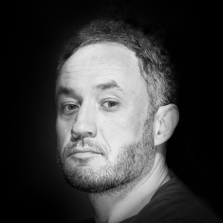Stuart Larkman