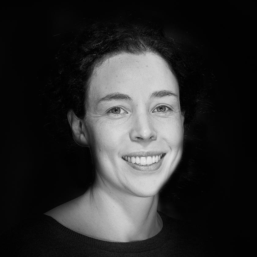 Tori Perrot