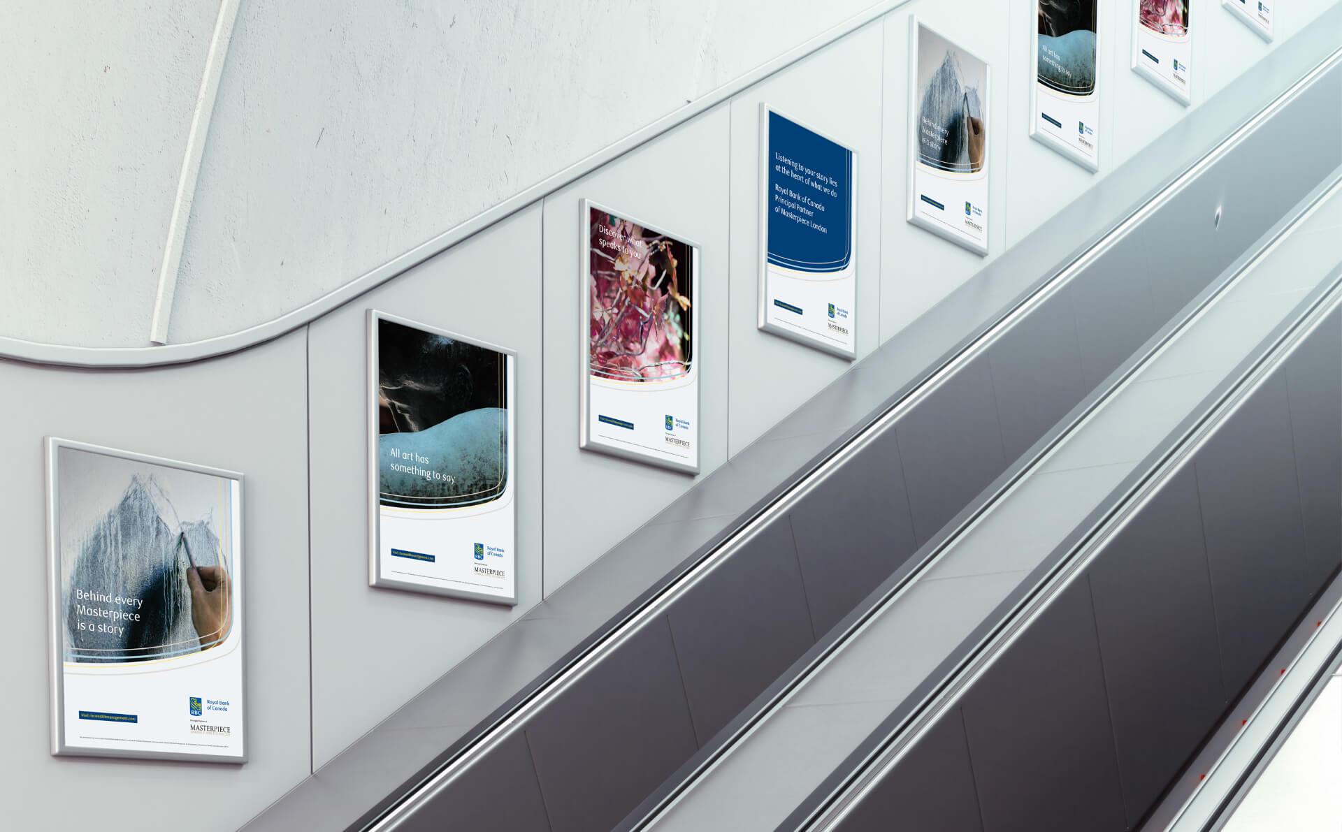 Royal Bank of Canada Posters
