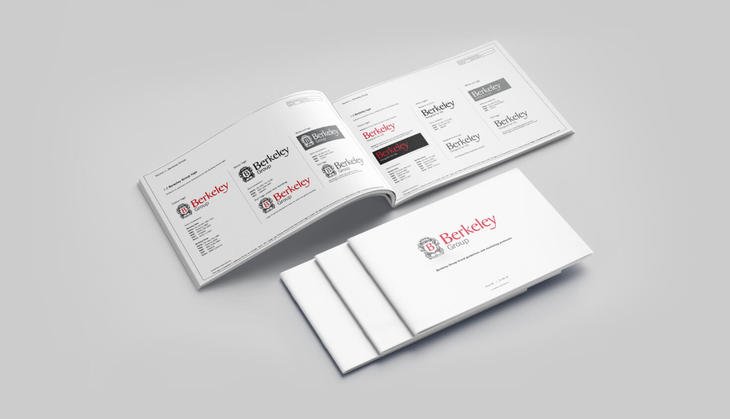 Berkeley Group Brand Guidelines