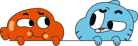 Gumball characters