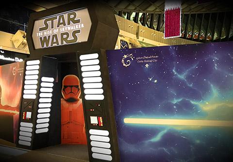 Star Wars Doha